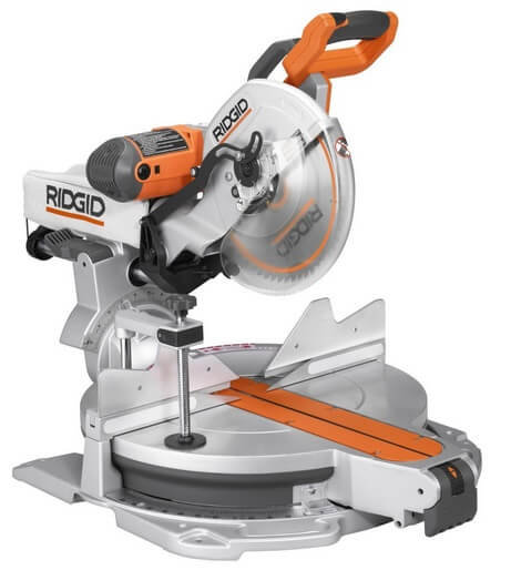 Ridgid MS1290LZA Miter Saw