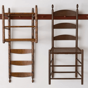 Part 1 – Making Shaker Furniture the Modern Way: The Fascination of Shaker Furniture