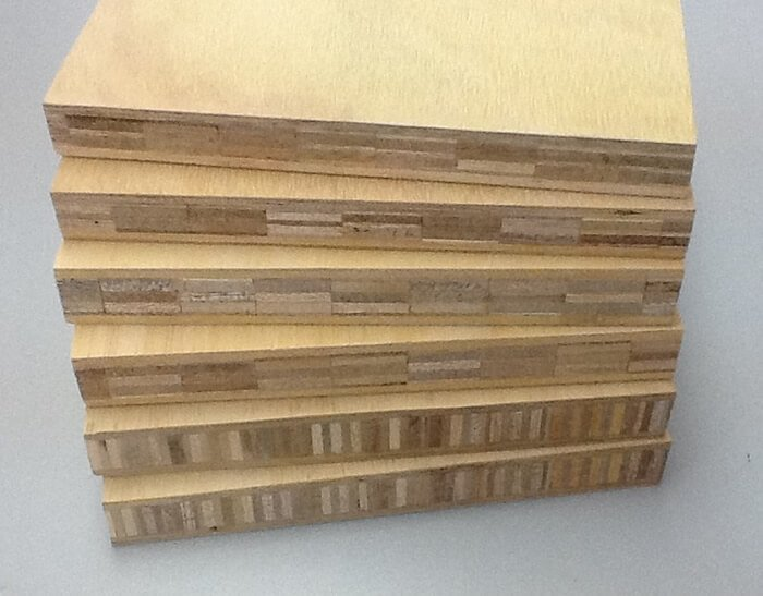 Wood A Look At Manufactured Boards