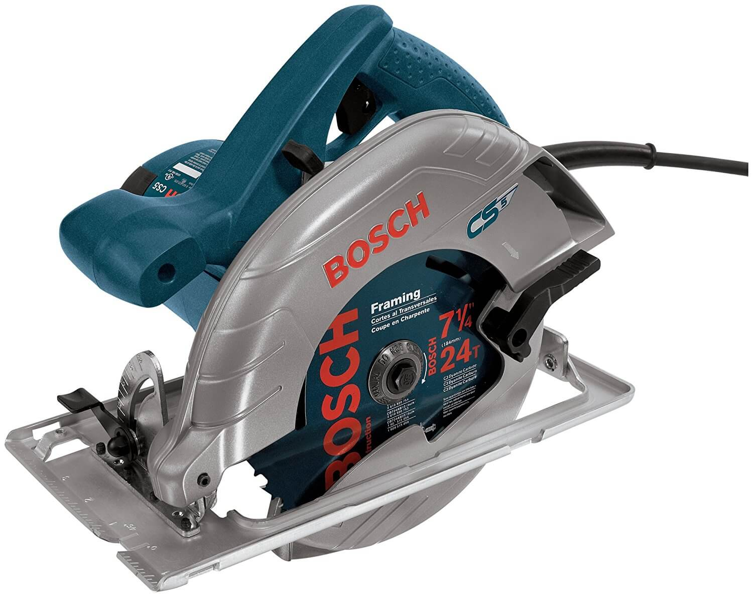 Best Circular Saw Reviews and Buying Guide 2019 4