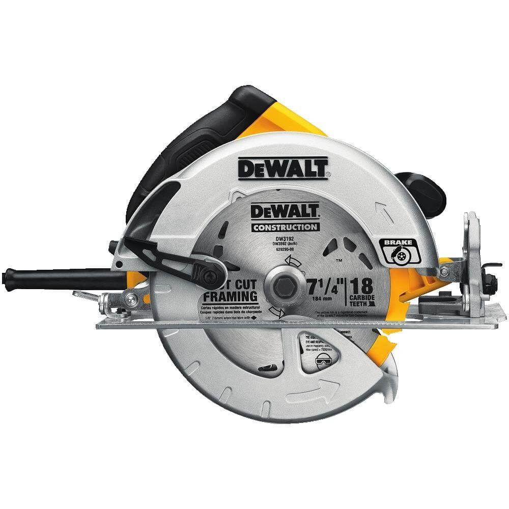 Best Circular Saw Reviews and Buying Guide 2019 3