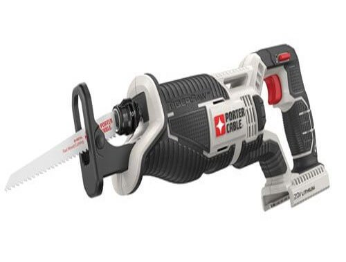 Best Reciprocating Saw Reviews and Buying Guide 2019 4