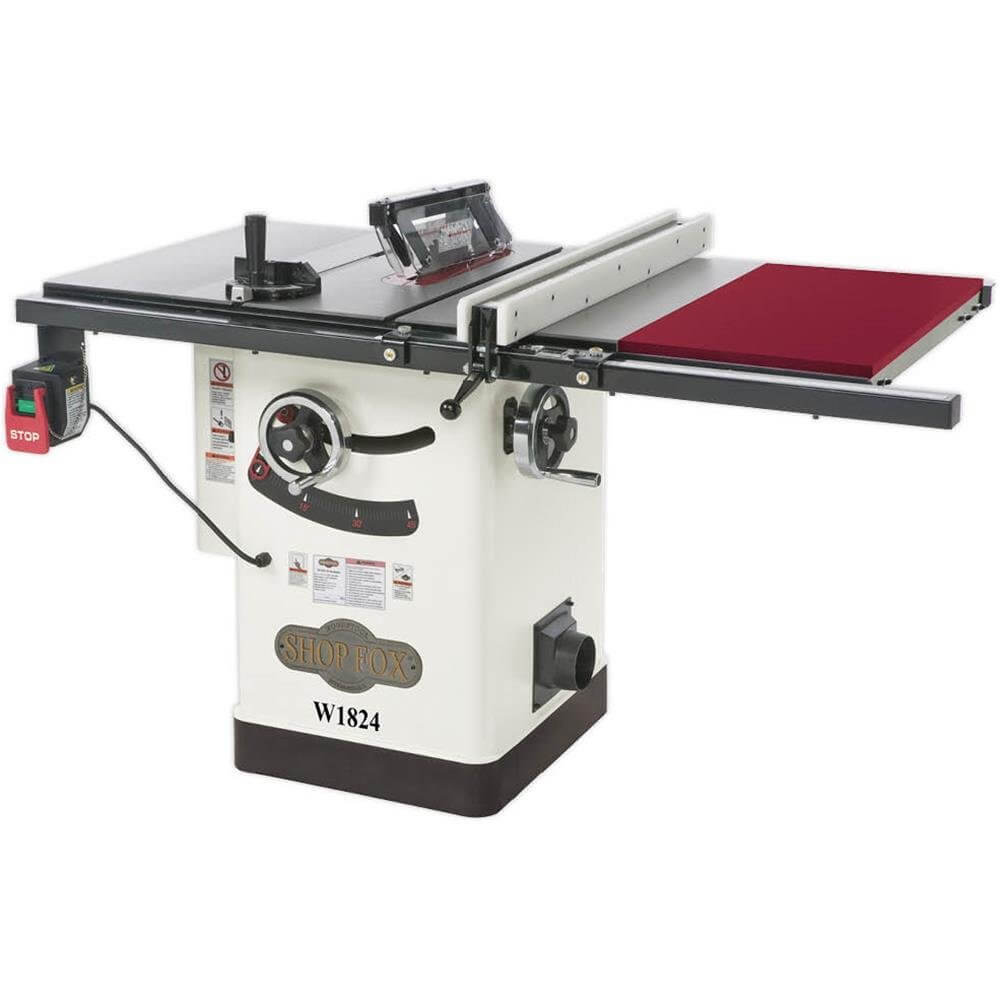 Best Table Saw Reviews and Buying Guide 2019 4