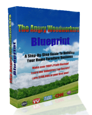 The Angry Woodworkers Blueprint