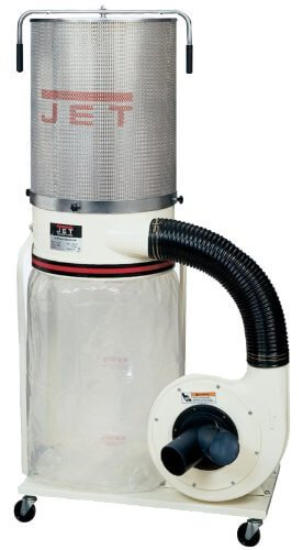 Best Dust Collector Reviews and Buying Guide 2019 3
