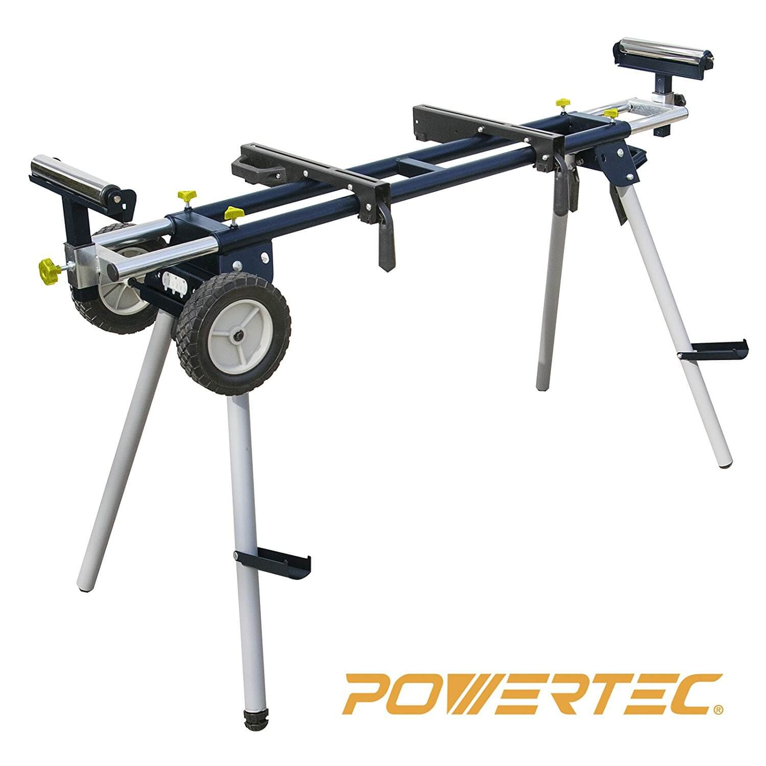 Powertec MT4000 Miter Saw Stand