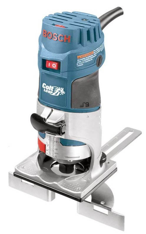 Best Wood Router Reviews and Buying Guide 2019 3
