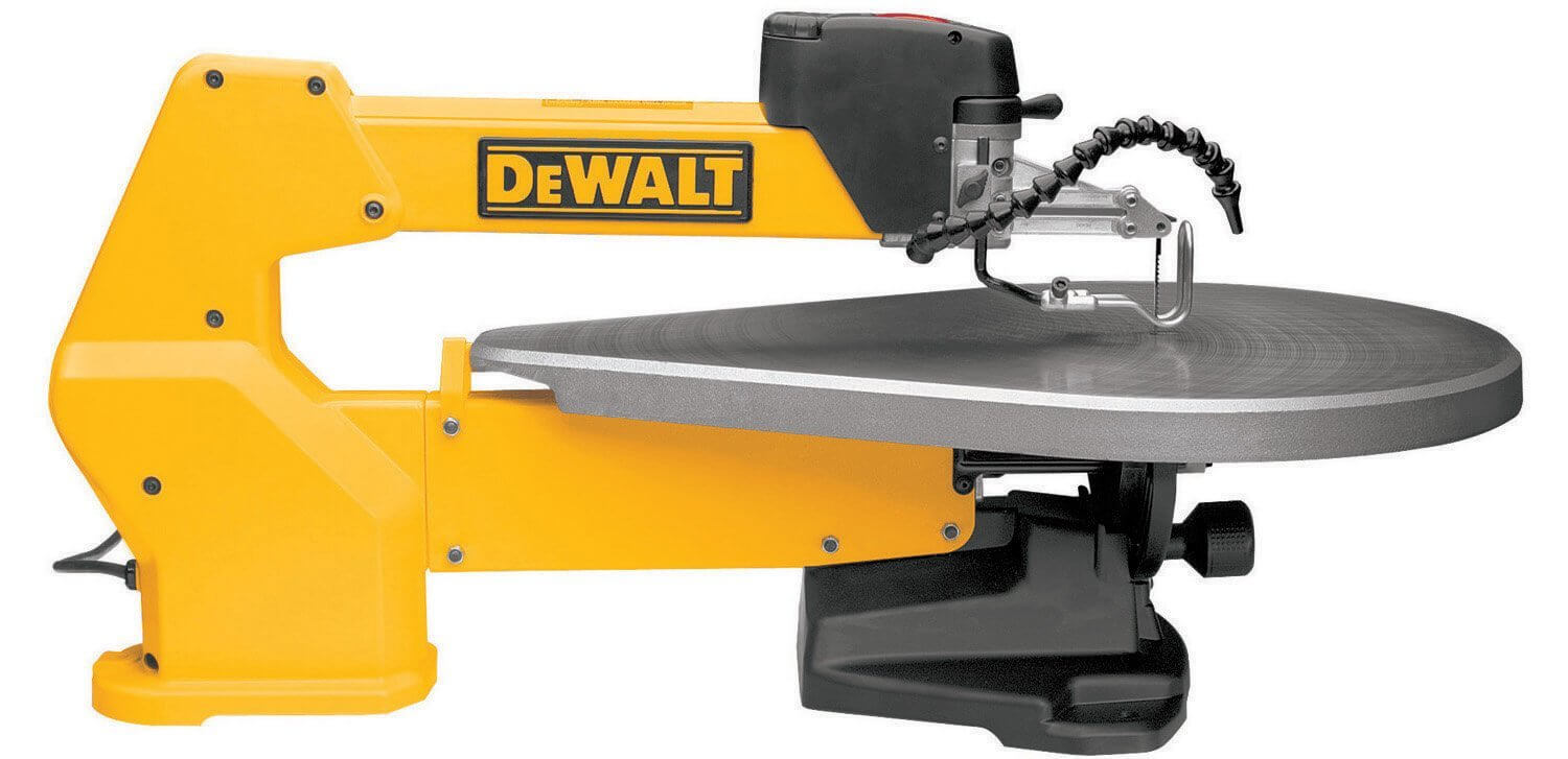 Best Scroll Saw Reviews And Buying Guide For 2019