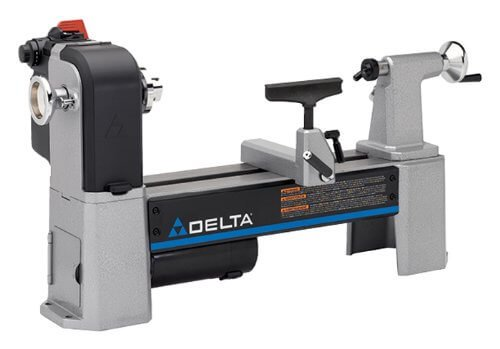 Best Wood Lathe Reviews And Buying Guide 2019