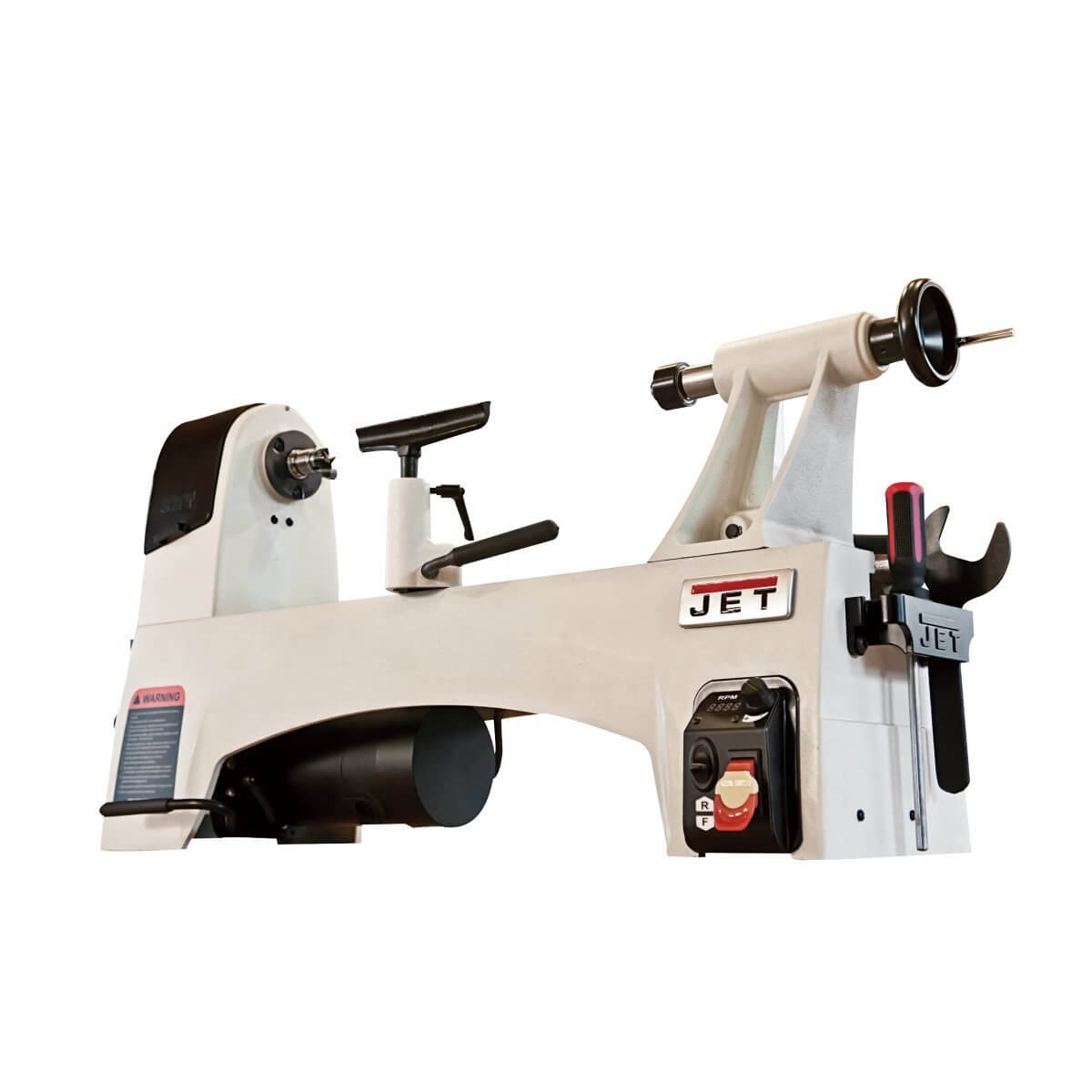 Best Wood Lathe Reviews and Buying Guide 2019 1