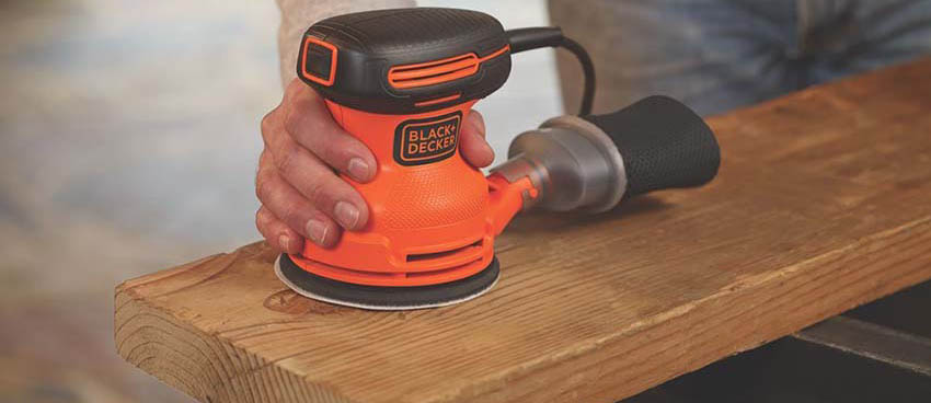 Best Sander Reviews and Buying Guide 2019 3