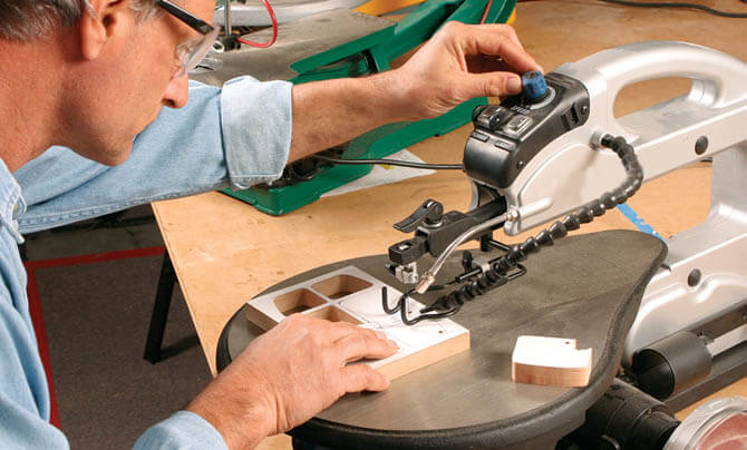 best scroll saw buying guide