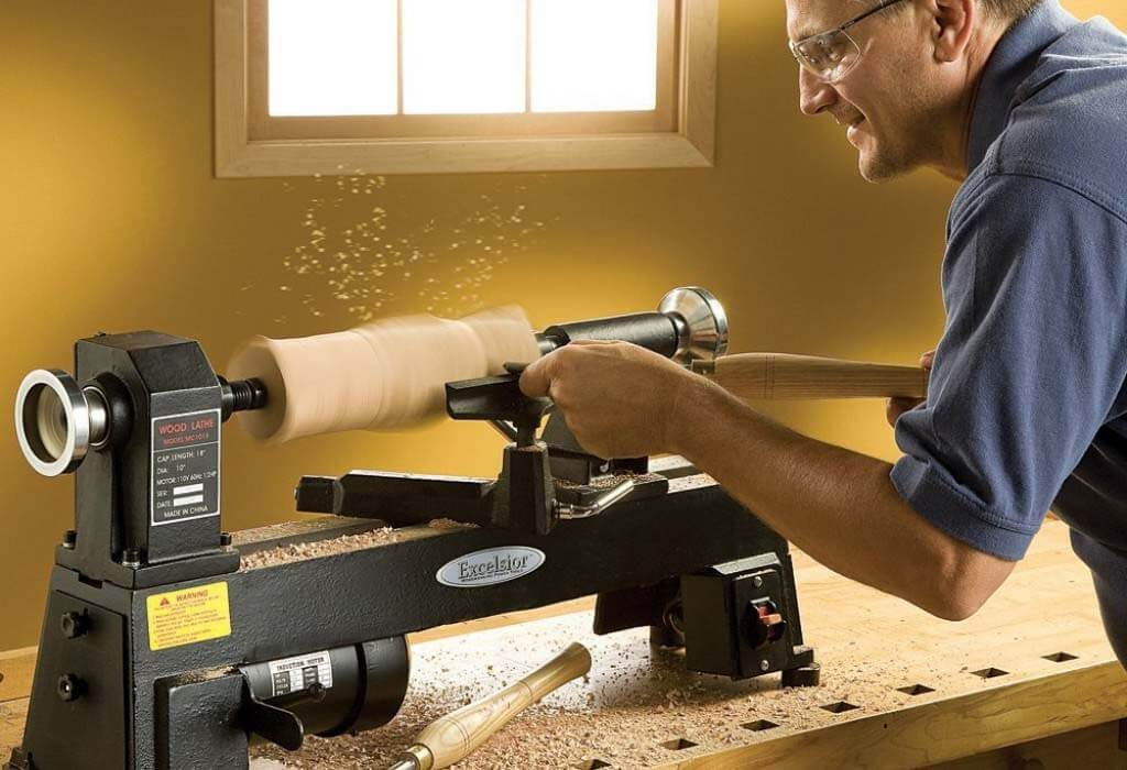 best-wood-lathe-buyer guide