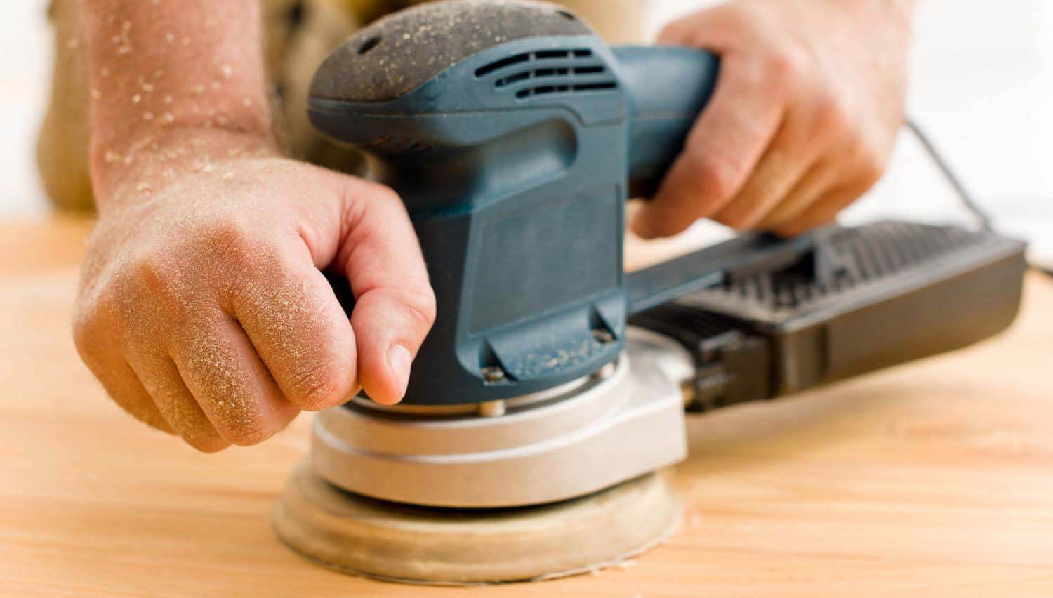 Best Sander Reviews and Buying Guide 2019 5