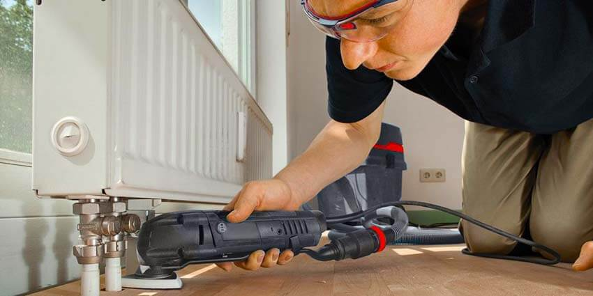 Best Oscillating Tools Reviews and Buying Guide 2019 6