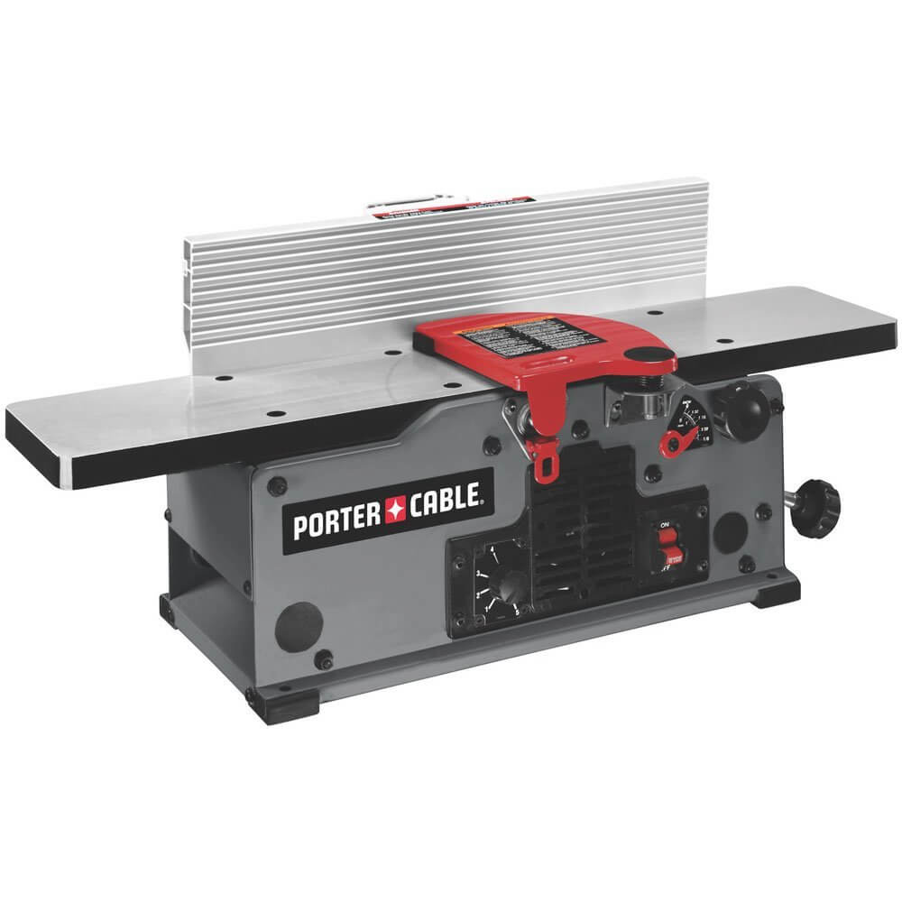 Best Benchtop Jointer Reviews and Buying Guide 2019 5