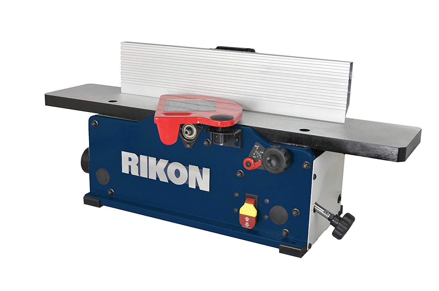 RIKON Power Tools bENCHTOP JOINTER