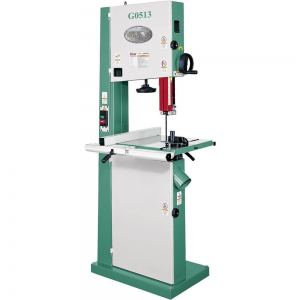 Grizzly G0513 band Saw
