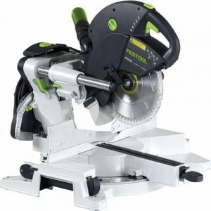 Festool 561287 Kapex KS 120 Sliding Compound Miter Saw Review