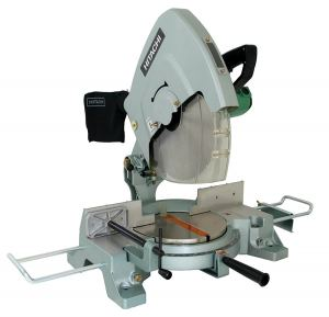 Hitachi C15FB 15-Inch 15-Amp Miter Saw Review