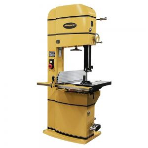 Powermatic 2415 24-inch band saw review