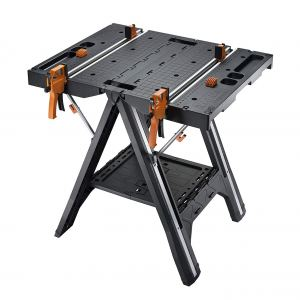 WORX Pegasus Work Table and Sawhorse Review