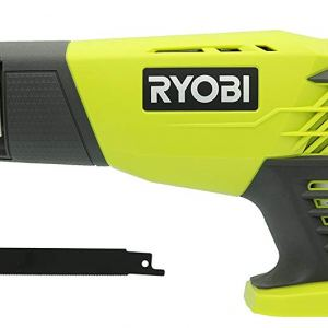 ryobi p514 reciprocating saw review